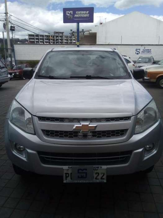 Chevrolet Luv 2015 - 98820 km