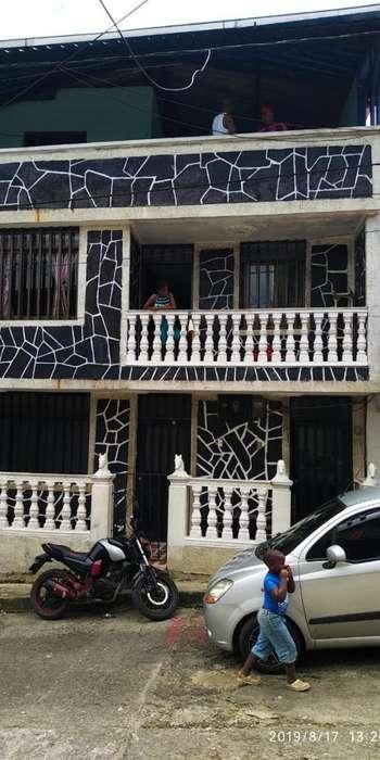 Ganga Se Vende Casa en Buenaventura
