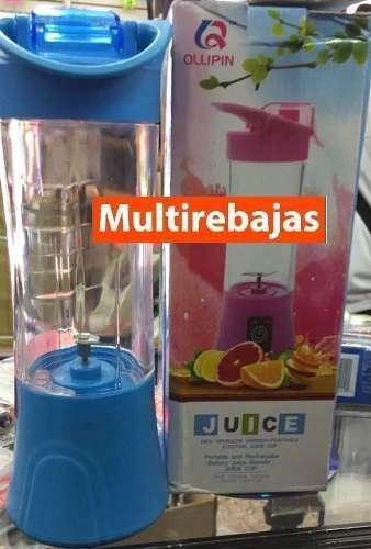 2 En 1 <strong>licuadora</strong> Portatil Y Tomatodo Para Batido Jugos Crema