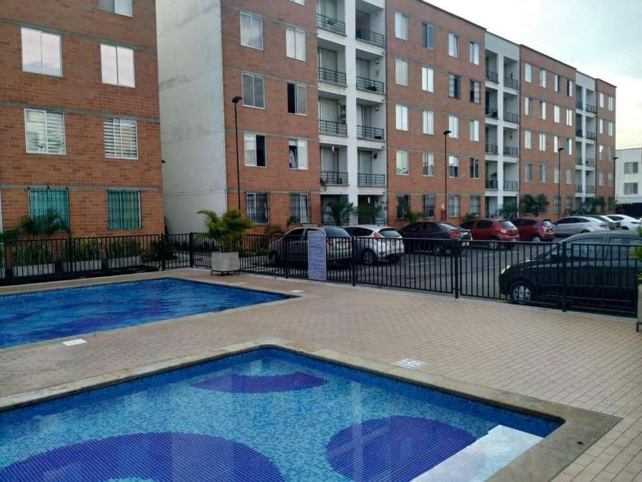 Apartamento en venta norte salomia cerca la alianza buen precio con asensor 1 primer piso ganga oportunidad 10111052