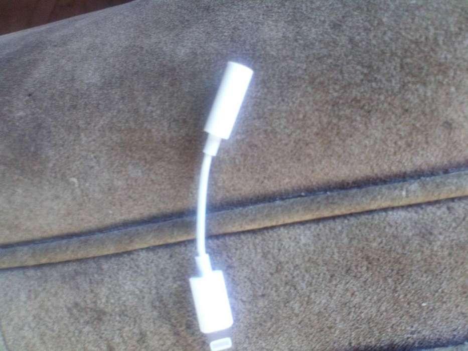 Adaptador Lightining iPhone Original