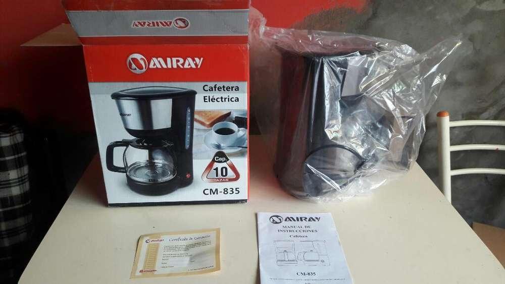 Cafera Miray