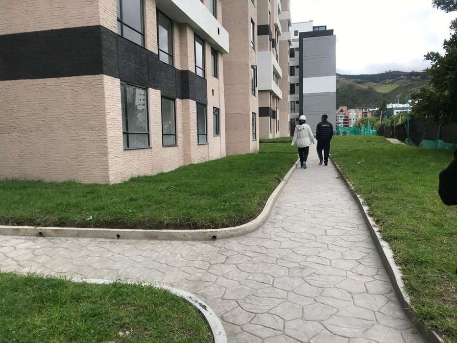 oportunidad apartamento en venta por Valle de Atriz - Santa Lucia