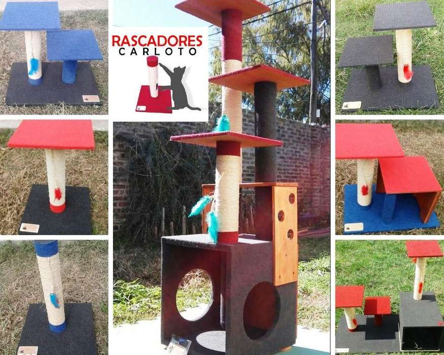7 MODELOS DE RASCADORES SOMOS FABRICANTES DE ROSARIO