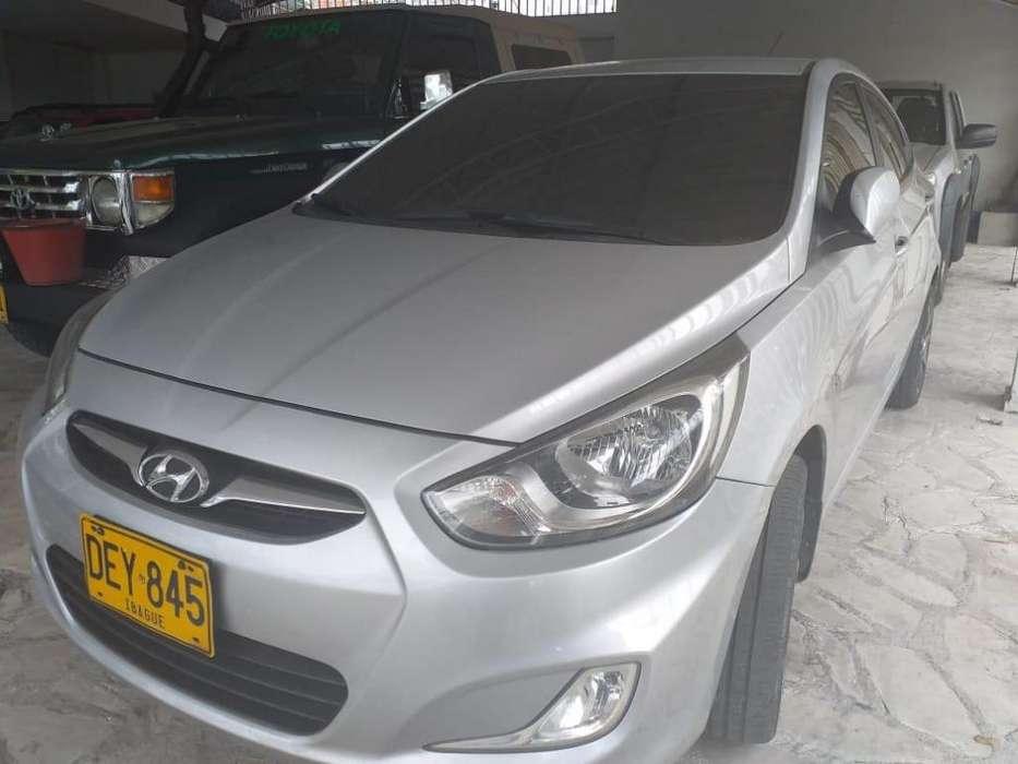 Hyundai i25 2012 - 47500 km