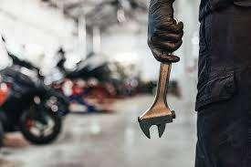 Soluciones mecánicas y eléctricas para su motocicleta a domicilio