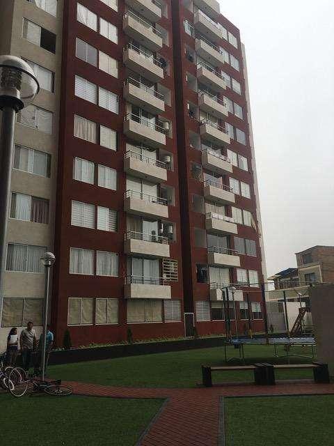 Vendo Departamento, en Condominio El Mirador Calle Diego Ferre, Surco