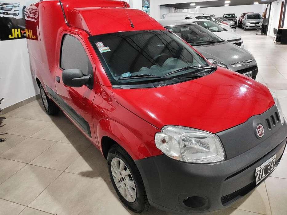 Fiat Fiorino 2015 - 70000 km
