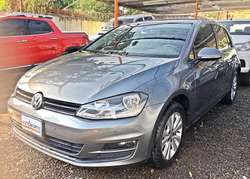 VW Golf Confort 1.4T manual! 2015!