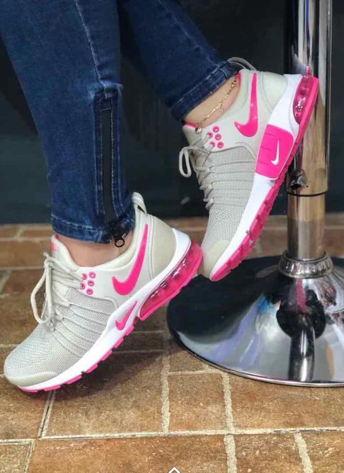 tenis zapatillas nike presto para mujer bogotá br493818b