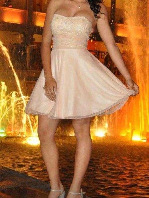 Vestido de 15S O Fiesta