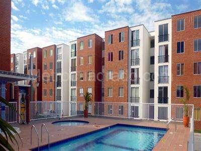 Arriendo Apartamento Encenillo Reservado Torre 9 Apt 502- Sur Neiva