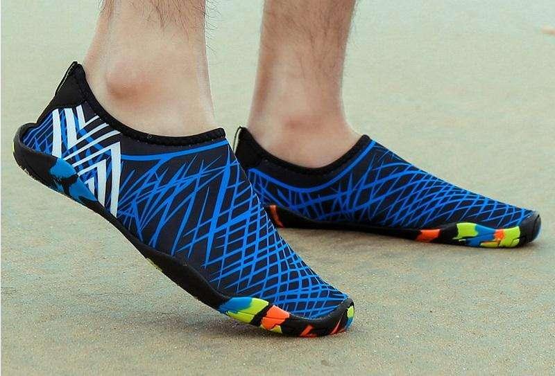 Zapatos Sandalia Para Agua, Playa, Deportes, Vacaciones
