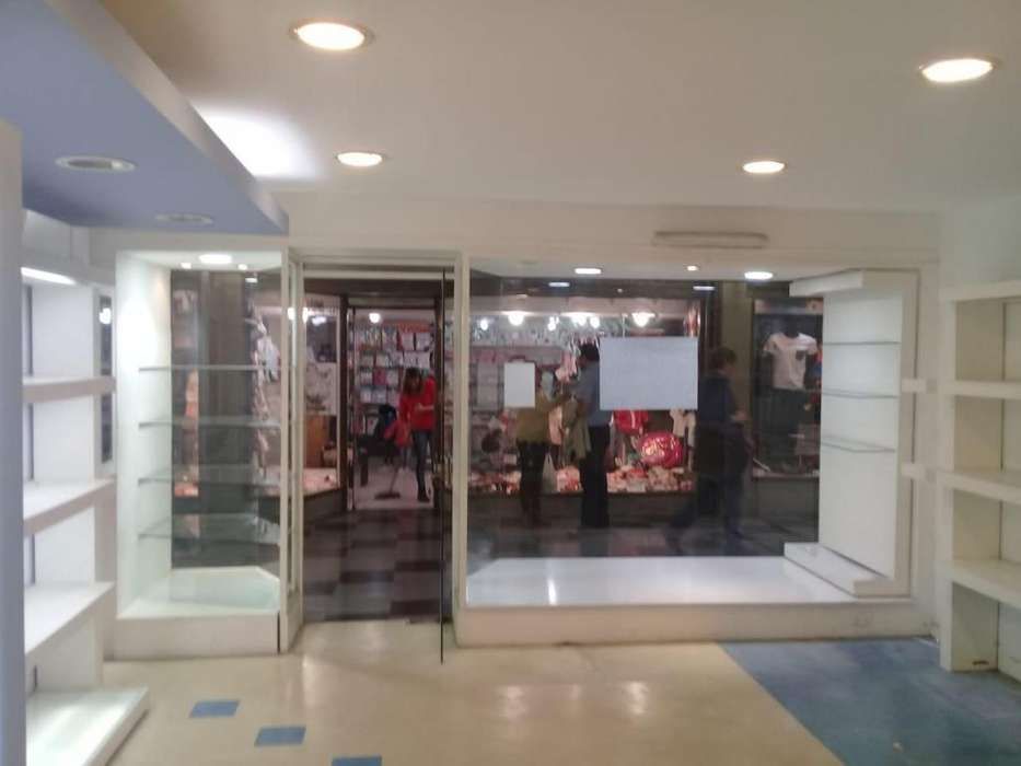 Local Comercial en Galeria Psj Central