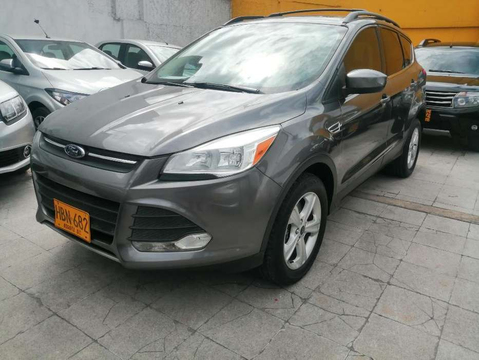 Ford Escape 2013 - 46000 km
