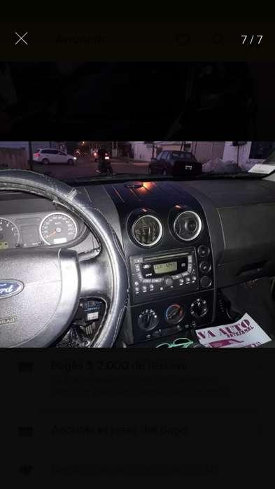 Ford Ecosport 2007 - 220000 km