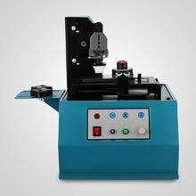 12 maquinas impresoras tampograficas