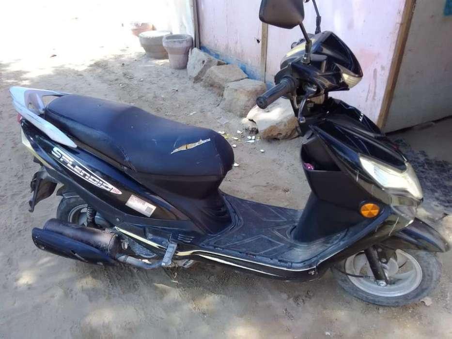 Se Vende Moto Mavila