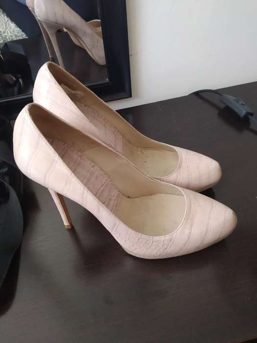 Zapatos Zara 38-39
