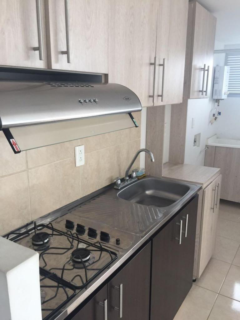 apartamento para la venta al norte de armenia