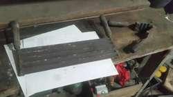 Kit Pars Fabricación de Baterias de Auto