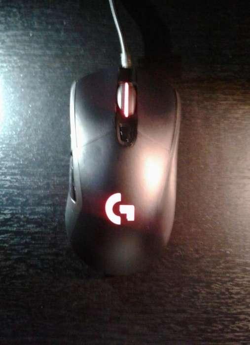 Mouse Gamer Logitech G403 *Usado*