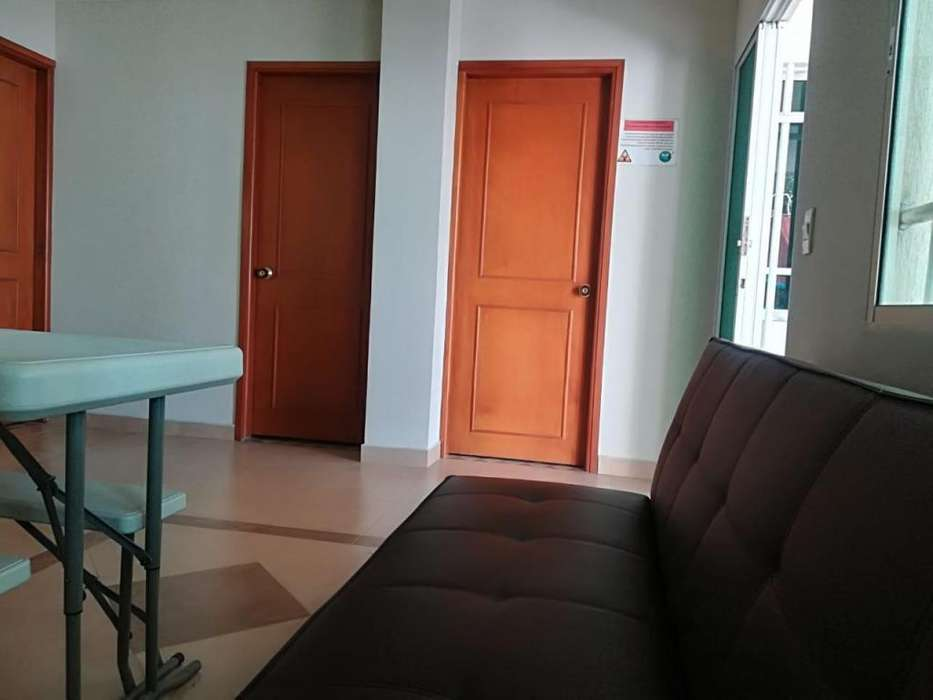 Hermoso apartamento en Santa Marta