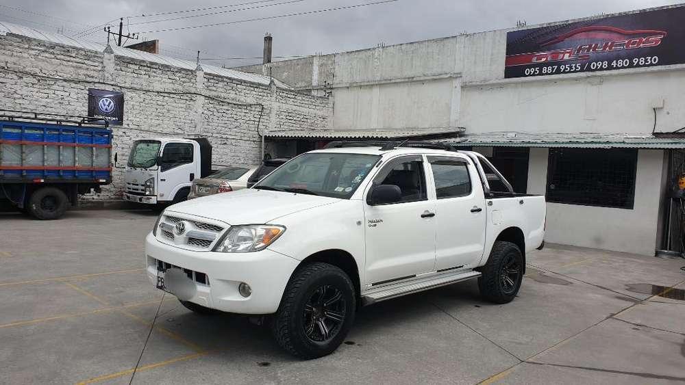 Toyota Hilux 2008 - 170500 km