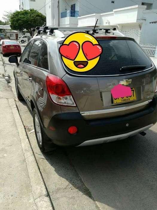 Chevrolet Captiva 2012 - 49000 km