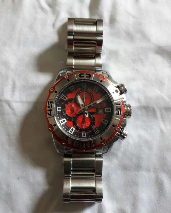 Se Vende Reloj Festina Como Nuevo