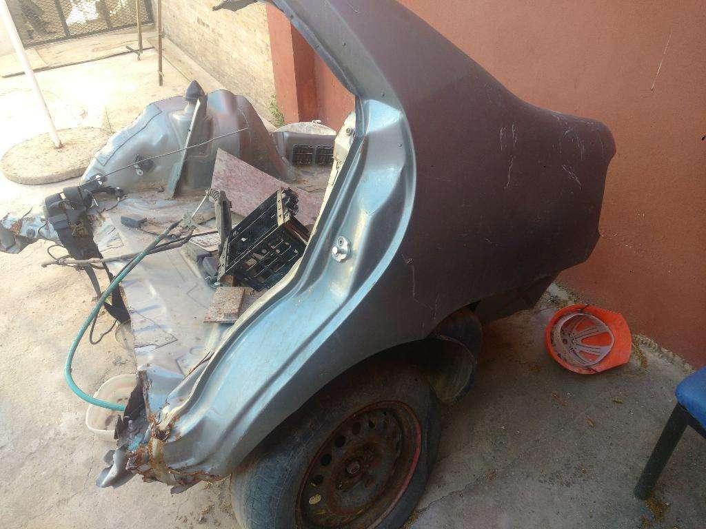 Guardabarro Fiat Siena