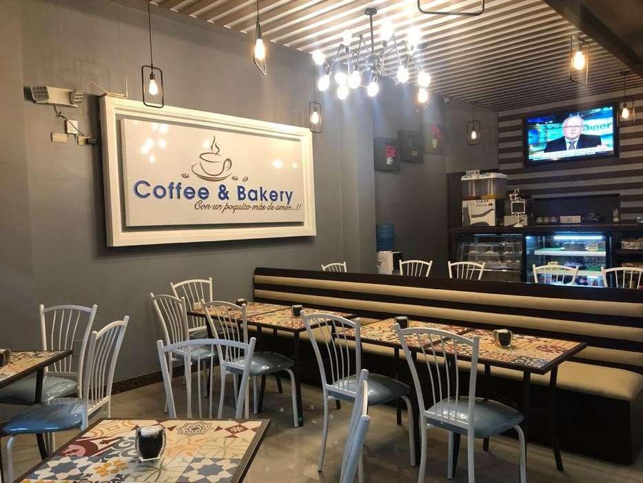 Caffeteria Coffee & Bakery