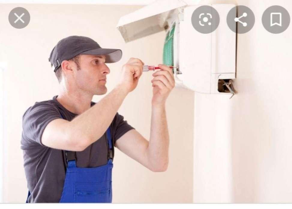 Técnicos en Refrigeración