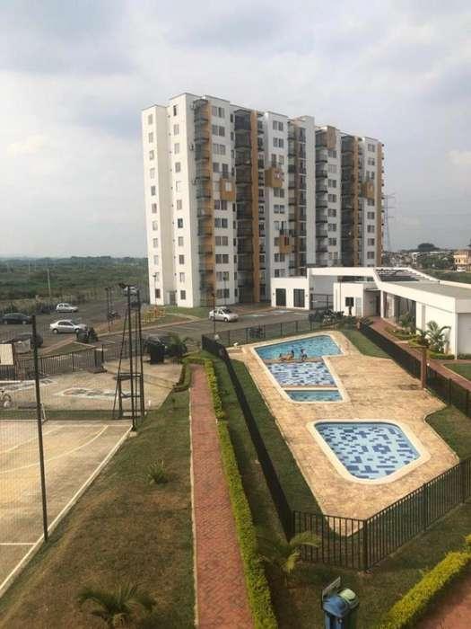 Apartamento En Venta En Jamundi Jamundi Cod. VBJMI8406