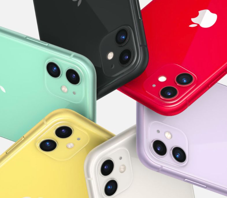 iPhone 11 NEW COLORS , Plan Retoma desde iPhone 7... Xs, Xr, Pro Max