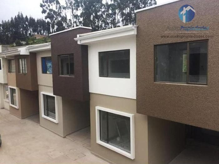 Casa en Venta Sector Misicata de 3 dormitorios