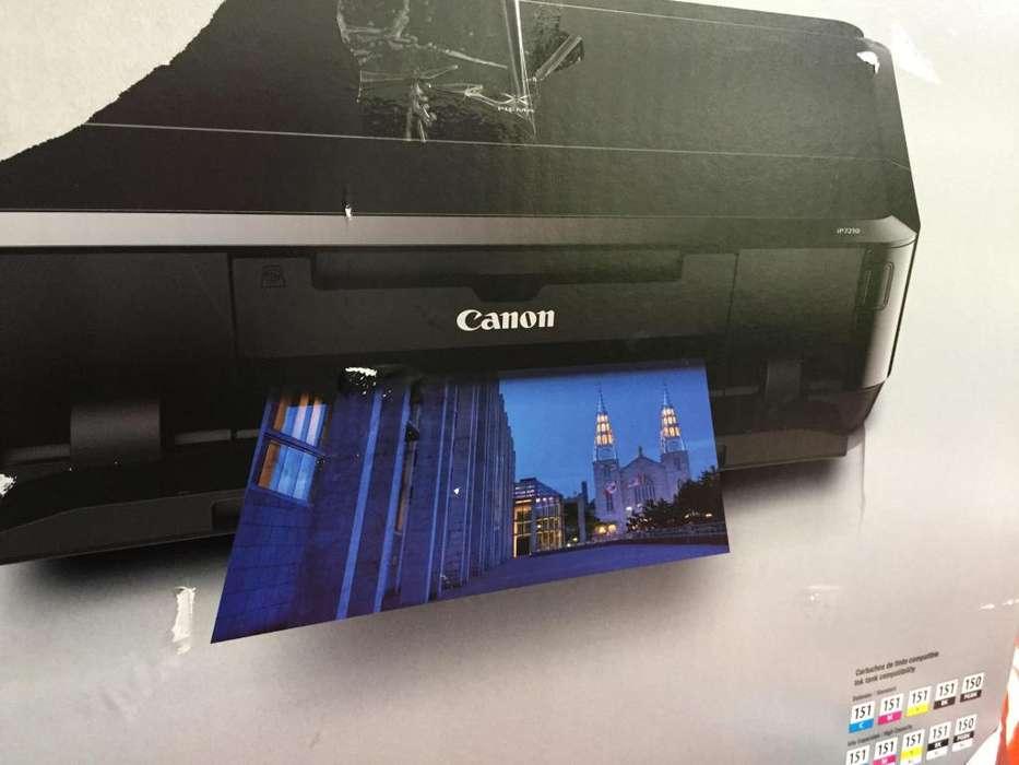 Impresora Fotográfica Canon NUEVA