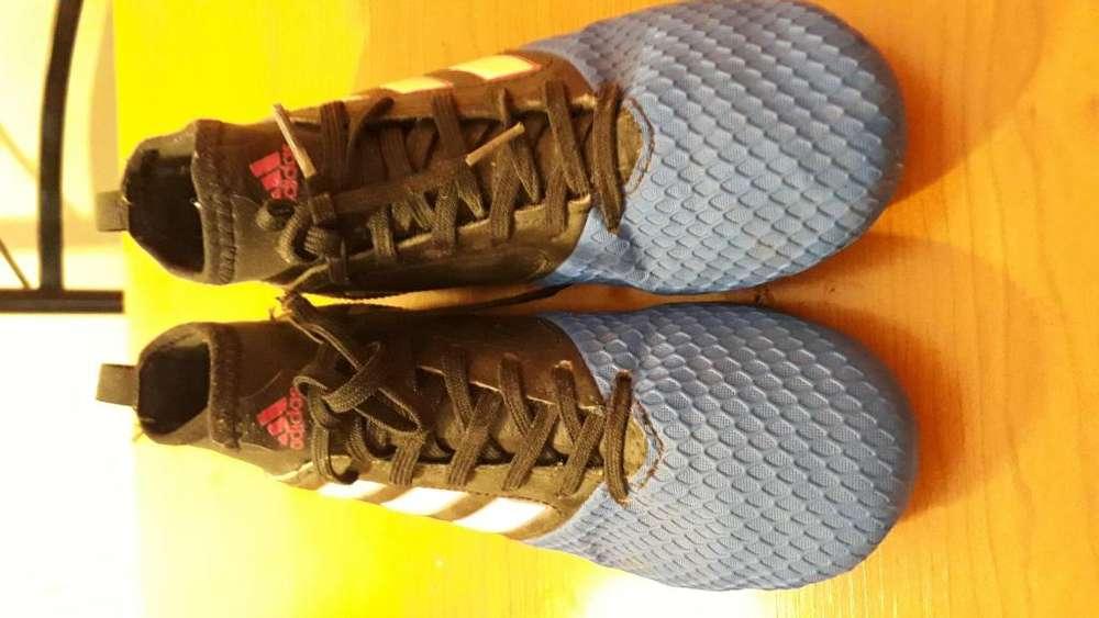 Zapatillas Botin Adidas excelentes
