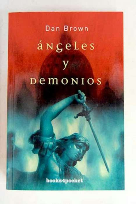 Libro: Ángeles Y Demomios