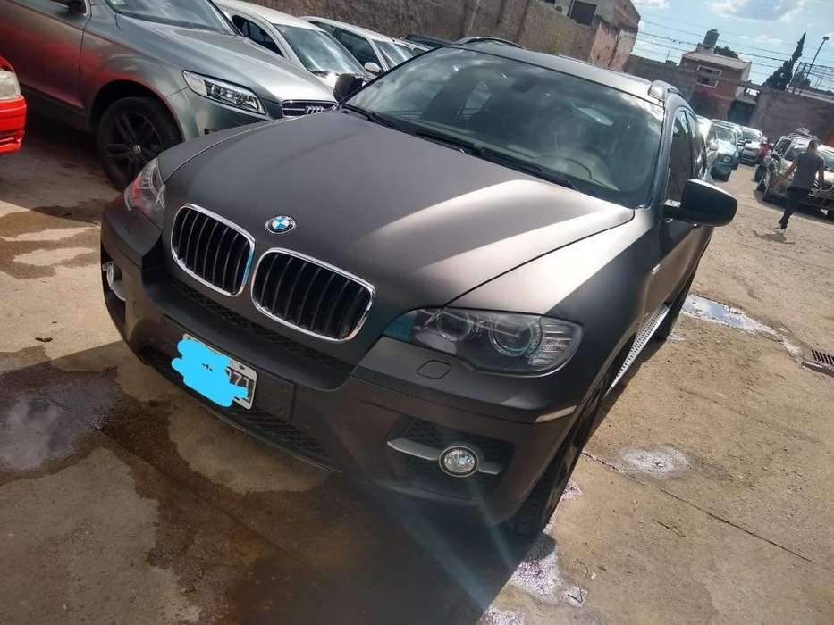 <strong>bmw</strong> X6 2008 - 100000 km