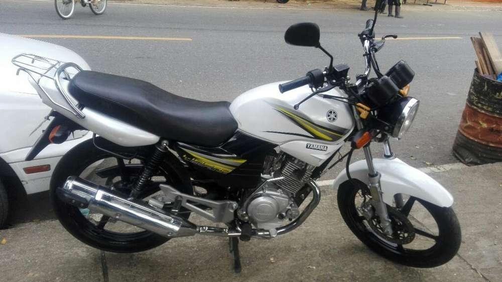 Se Vende Libero125 Modelo 2012 con Soat