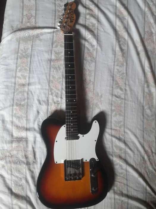 Guitarra Electrica Texas Telecaster
