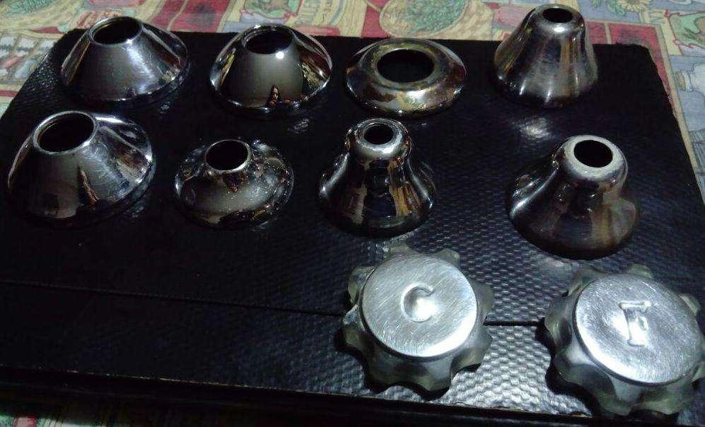 LOTE DE <strong>accesorios</strong> PARA BAÑO