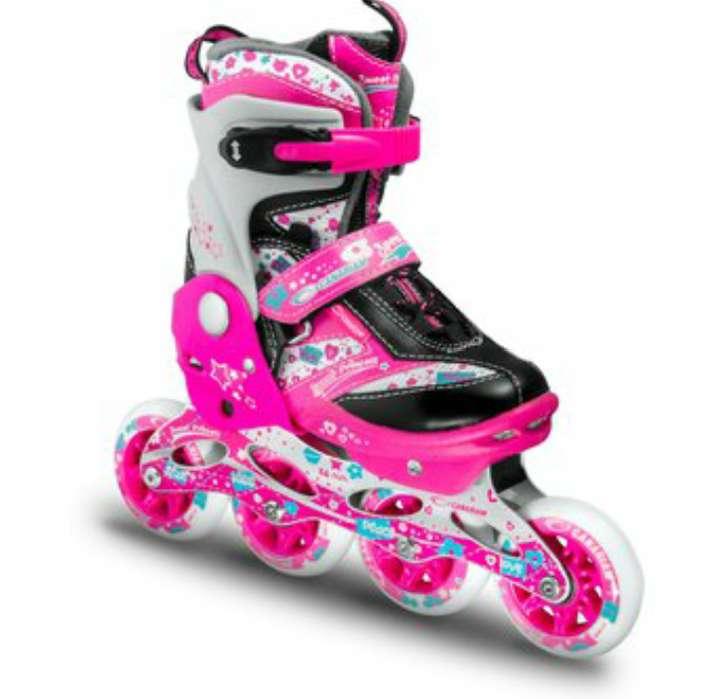Venta de hermosos patines canariam a un excelente precio y calidad