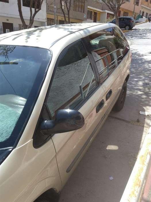 Dodge Caravan 2006 - 78800 km