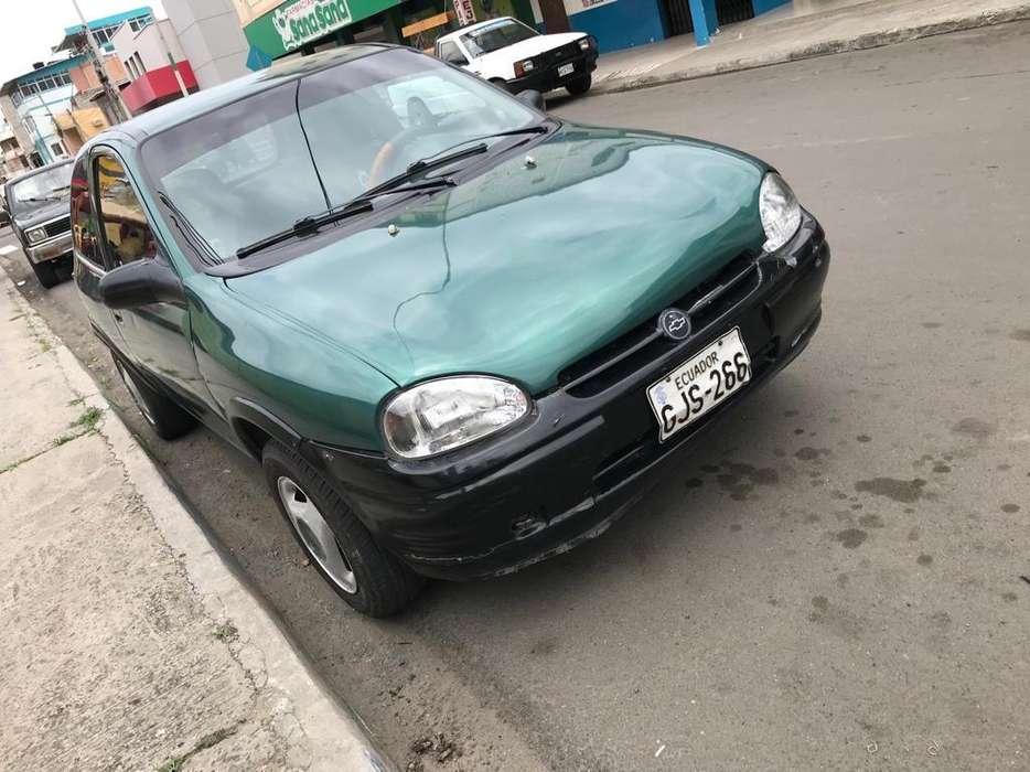 Chevrolet Corsa 1997 - 300000 km