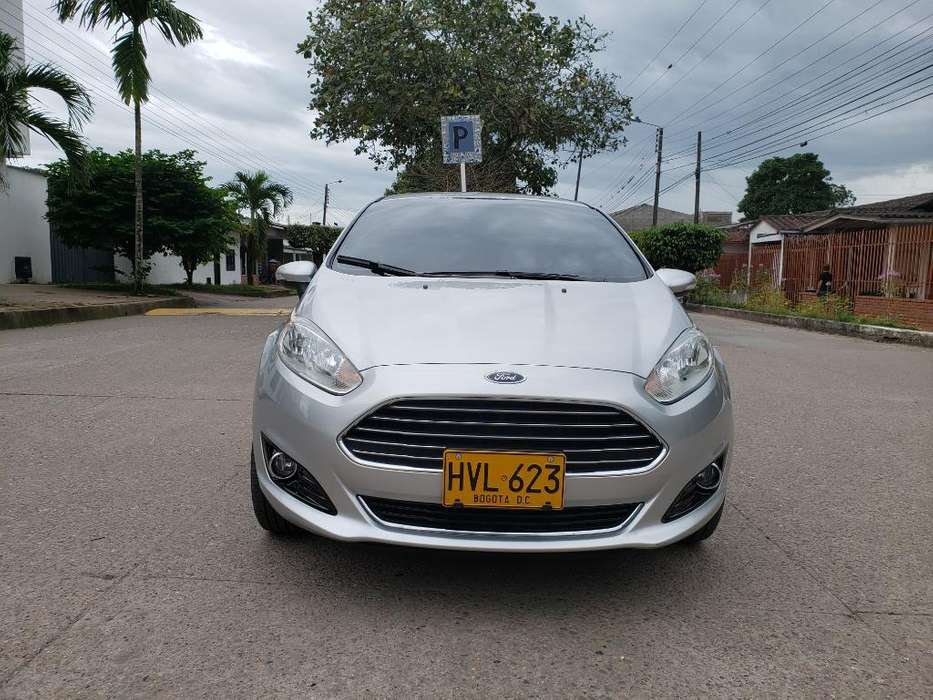 <strong>ford</strong> Fiesta  2014 - 58000 km
