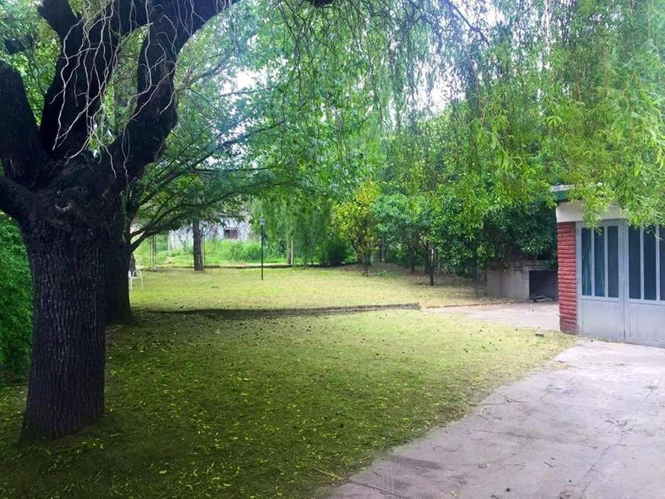 Casa Río Ceballos 2 habitaciones 2 baños Amplio parque