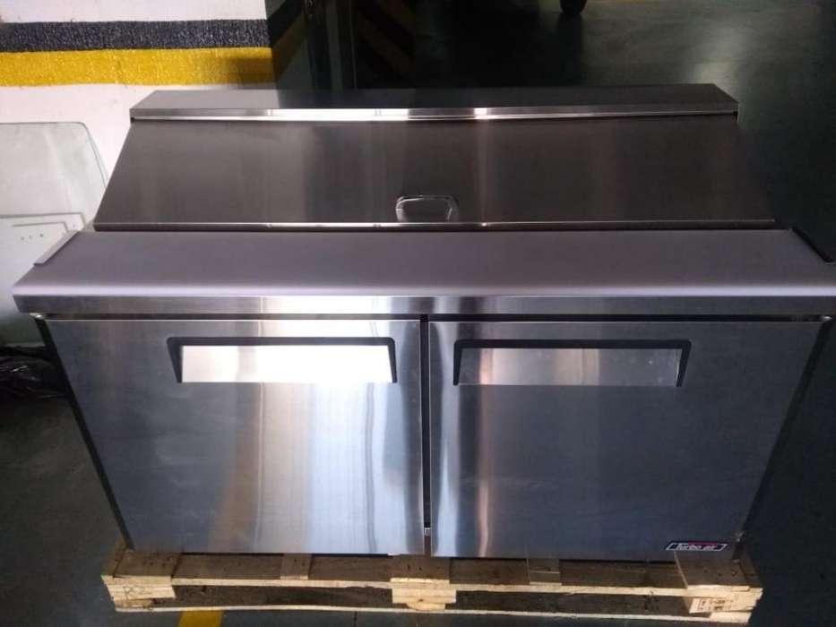 Refrigerador Turbo Air Mst-60 Nuevo