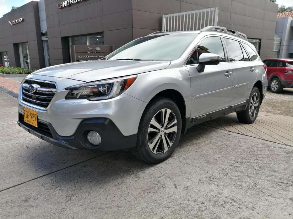 Subaru Outback 2019 - 2200 km